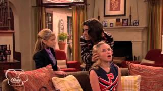 Dog with a Blog | Stan of the House - Meet the Family! | Disney Channel UK