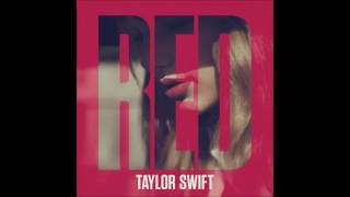 Taylor Swift - Come Back... Be Here (Audio)