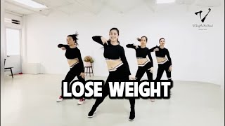 Aerobic 8- Vóc Dáng Hoàn Hảo - Best work out for losing weights - Eng Song