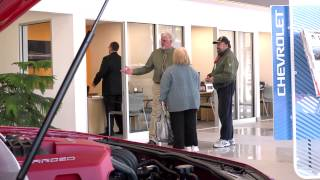 TV commercial for Sawyer Chevrolet aired on Warner Cable and Mid-Hundson Cable