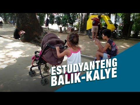 [GMA]  Stand for Truth: Mga batang kalye na pinag-aral ng mga pulis, balik lansangan muli?