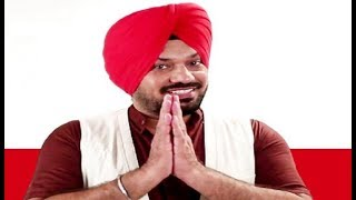 Just Comedy 4u With Gurpreet Ghuggi - Episode 17 - Punjabi Web Series - HD 1080p