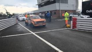 preview picture of video 'Bolton Le Moors CC Neil Howard Stages,with Graham Coffey Accident Solicitors'