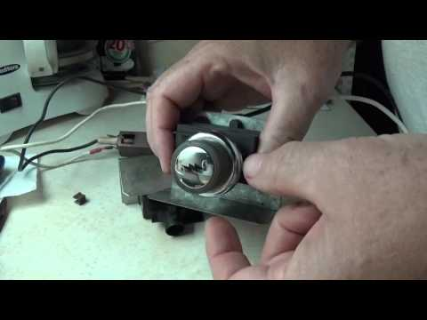 Repair Fix for Weber Grill Ignitor