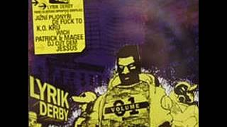 Lyrik derby vol.1 - CD1 (full album) 2001