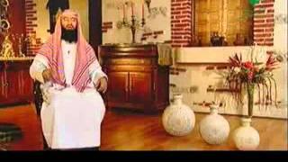 18- قصة بين الجنة والنار (أروع القصص) نبيل العوضي