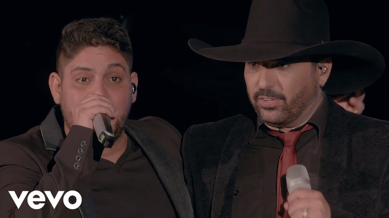 Edson & Hudson feat Jorge & Mateus - Deixa Eu Te Amar
