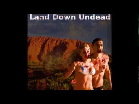 The Backpacker's Guide to the Land Down Undead