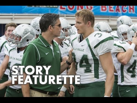 When the Game Stands Tall (Featurette 'The Story')