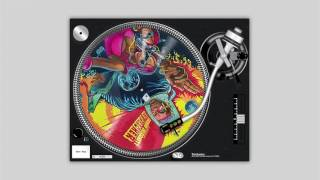 Kool Keith Basquiat Feat. Mr. Sche, Mic Handz, Dane Uno (Kutmasta Kurt RMX)