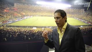 José Cevallos: 'No traicioné a Barcelona por jugar en Liga'