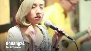เปอติ๊ด ญาดา The voice - Good times - GODANG24