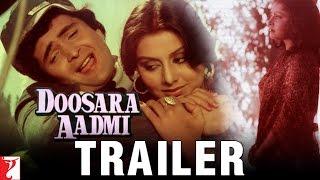 <b>Doosara Aadmi</b>  Trailer