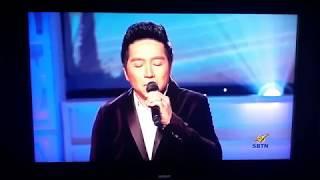 Đêm mưa tưởng nhớ - Thế Sơn (hát live)