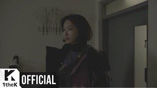 [MV] So Jung(LADIES' CODE)(소정(레이디스 코드)) _ Searching Me (Possessed(빙의) OST Part.1)