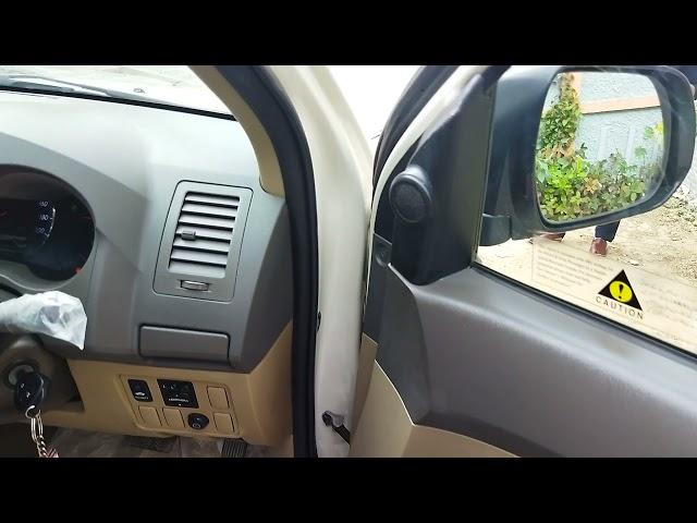 Toyota Fortuner 2.7 VVTi 2013 for Sale in Karachi