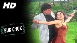 Buk Chuk  Abhijeet Bhattacharya  Chandaal 1998 HD Songs  Mithun Chakraborty