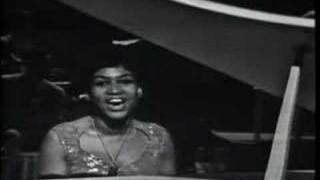 Aretha Franklin - Rock-a-bye your baby with a Dixie melody