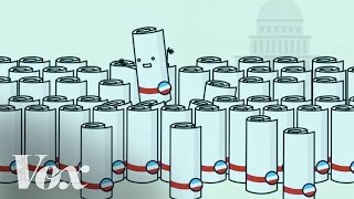 How a bill really becomes a law: What Schoolhouse Rock missed thumbnail