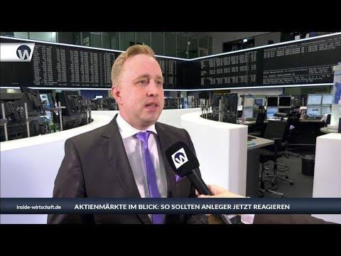"""Ulrich W. Hanke: """"So investieren Sie 10.000 Euro richtig"""""""