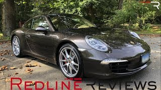 2015 Porsche 911 Carrera S – Pre-Owned Sports Car Bargain?