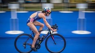 Inside Specialized Triathlon – The Blue Carpet ft. Gwen Jorgensen
