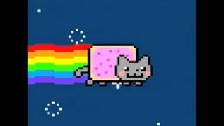 Nyan Cat pattern on IOTA suggest we gonna fly high!
