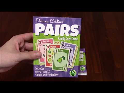DGA Reviews: Pairs: Deluxe Edition (Ep. 307)