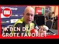 Van Gerwen  'Ik ben de grote favoriet in halve finale tegen Aspinall' | NU.nl