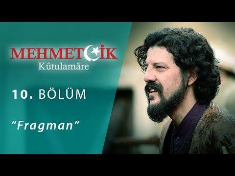 Mehmetçik Kûtulamâre 10.bölüm Fragman