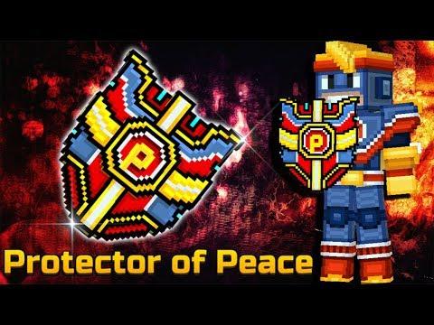 Pixel Gun 3D - Protector of Peace [Gameplay]