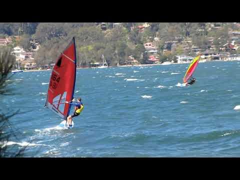 Windsurfer LT Race Australia