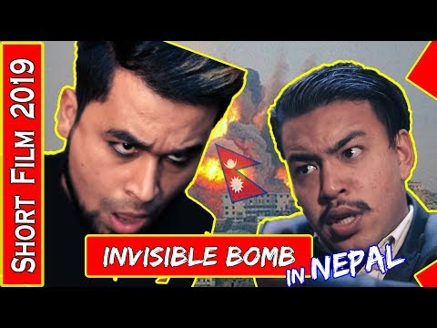 Man Kumar | Official MOVIE TRAILER (fake) | Super Mandip
