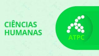 ATPC – Ciências Humanas: Gestão de Aprendizagem – 19/05/2020