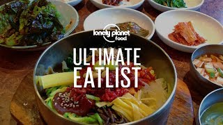 The Worlds Top 10 Food Experiences - Lonely Planet Food