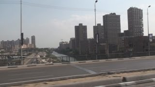 preview picture of video 'Cairo وسط البلد - Egypt مصر'
