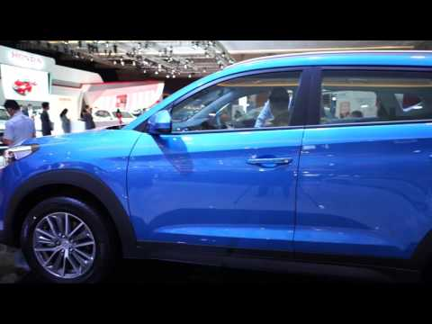 Review Hyundai All New Tucson IIMS 2016