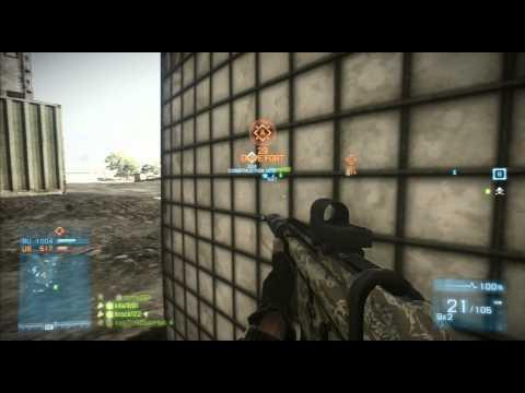 Battlefield 3 hd 720p ps3 cq gulf of oman 91 29 full game 500 tickets uncut mp3
