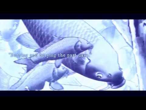 【がくぽ / AVANNA&DEX】覆水の鯉【Original】