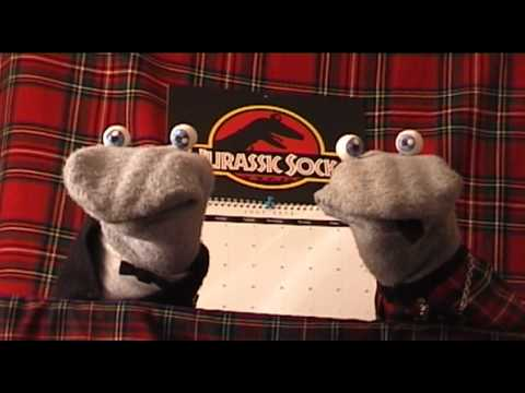 Top 10 Stupid Celebrity Baby Names, Scottish Falsetto Sock Puppets