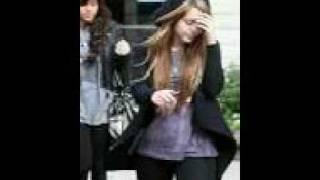 Miley Cyrus Goodbye Twitter Rap