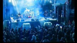 Kreyson Live in Třinec 2007 - Anděl na útěku Top HQ