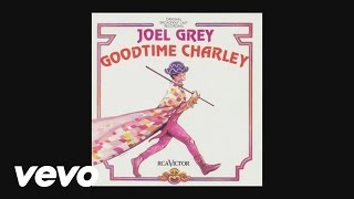 Joel Grey on Goodtime Charley | Legends of Broadway Video Series