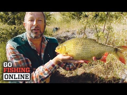John Wilson fisker rudskaller