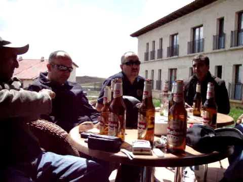 video 1- 2º encuentro COE102. 86 1º Espinosa de Cervera-Burgos-2010.MPG