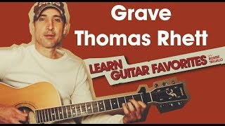 marry me thomas rhett guitar chords - TH-Clip