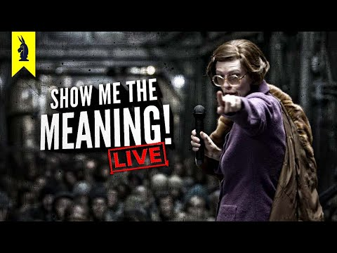 Snowpiercer (2013) - Show Me the Meaning! LIVE!