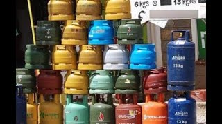 Gas cylinder laws you need to know