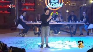 Elnur Huseynov & Sertab Erener - Aşk (TV8). 3 Adam.