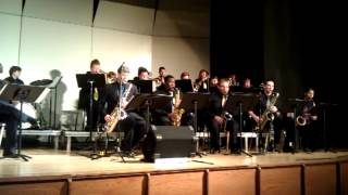 Family Guy - Lee University Jazz Band